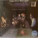 crosby stills nash & young - 4 way street RSD 2019 expanded limited edition 3LPs new