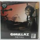gorillaz - the fall limited edition forest green translucent vinyl 2019 RSD new