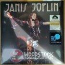 janis joplin - woodstock sunday august 17, 1969 double LP RSD 2019 columbia legacy new