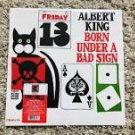 albert king - born under a bad sign mono edition RSD 2019 180-gram vinyl memphis record new