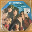 rolling stones through the past darkly LP 2019 RSD abkco decca 180-gram orange vinyl new