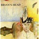 brian's head - brian's head CD 1995 reckless new