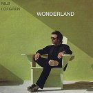 nils lofgren - wonderland CD 2007 universal american beat 11 tracks used mint