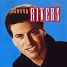 johnny rivers - best of johnny rivers CD 1987 EMI 15 tracks used mint