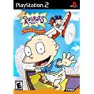 playstation 2 rugrats royal ransom THQ 2002 Everyone used mint