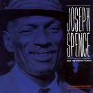 joseph spence and the pinder family - spring of sixty-five CD 1992 rounder 13 tracks used mint