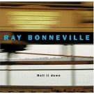 ray bonneville - roll it down CD 2004 red house 12 tracks used mint