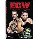 ECW one night stand DVD 2-discs 2006 WWE home video used mint