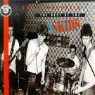 best of the skids - sweet suburbia CD 1987 1995 virgin choice cuts 18 tracks used mint