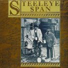 steeleye span - ten man mop or mr. reservoir butter rides again CD 1989 shanachie chrysalis used