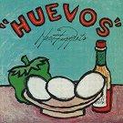 meat puppets - huevos CD 1987 sst cesstone 9 tracks used mint
