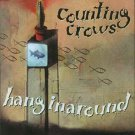 counting crows - hanginaround CD single 1999 geffen 3 tracks used
