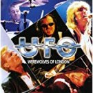 UFO - werewolves of london CD 2-discs mischief music 15 tracks used mint