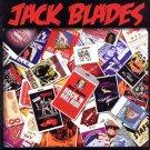 jack blades - rock 'n roll ride CD 2012 frontiers 11 tracks plus 2 video tracks used mint