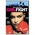 girlfight - michelle rodriguez DVD 2004 sony R used mint