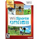wii sports - nintendo selects E 2006 made in japan new