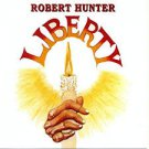 robert hunter - liberty CD 1987 relix 9 tracks used