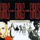 girls girls girls - songs of elvis costello & attractions CD 1989 demon used mint