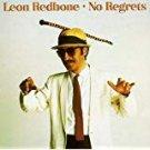 leon redbone - no regrets CD 1988 sugar hill 14 tracks used mint