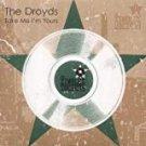 droyds - take me i'm yours CD single 2003 singles society poptones pinnacle UK 3 tracks used mint