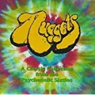nuggets - a classic collection from the psychedelic sixties CD 1986 rhino 18 tracks used mint
