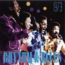 rhythm & blues 1973 - various artists CD 1996 polygram time life 20 tracks used mint