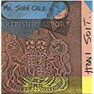 john cale- honi soit CD 1981 A&M 9 tracks used mint