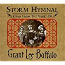 storm hymnal - gems from the vault of grant lee buffalo CD 2-discs 2001 rhino used mint
