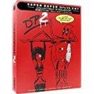 deadpool 2 - collectable steelbook 4K ultra HD + bluray + digital edition used mint