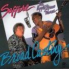 saffire the uppity blues women - broadcasting CD 1992 alligator 17 tracks used mint