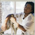 roy hargrove - with strings CD 2000 verve polygram 12 tracks used mint