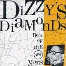 dizzy's diamonds - best of the verve years CD 3-discs 1992 polygram BMG Direct used mint