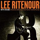 lee ritenour - rit's house CD 2002 grp 12 tracks new