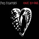 foo fighters - one by one CD + DVD 2002 RCA used mint