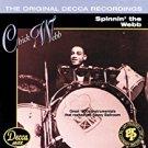 chick webb - spinnin' the webb CD 1994 grp decca 10 tracks used mint
