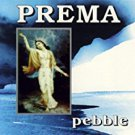 prema - pebble CD 1994 equal vision 6 tracks used mint