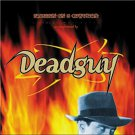 deadguy - fixation on a coworker CD victory records 10 tracks used mint
