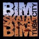 bim skala bim - tuba city CD 13 tracks used mint