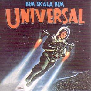 bim skala bim - universal CD BiB records 15 tracks used mint