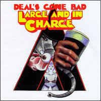 deal's gone bad - large and in charge CD 1998 jump up 13 tracks used mint