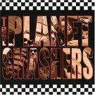 planet smashers - planet smashers CD 1999 stomp 14 tracks used mint