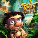 playstation 2 - tak and the power of juju THQ 2003 Everyone used