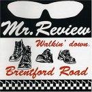mr. review - walkin' down brentford road CD grover 13 tracks used mint