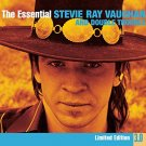essential stevie ray vaughan and double trouble limited edition 3.0 CD 3-discs 2009 sony used mint