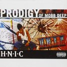 prodigy of mobb deep - H.N.I.C CD 2000 loud red 22 tracks used mint