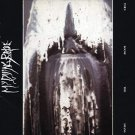my dying bride - turn loose the swans CD 1994 peaceville futurist 7 tracks used mint