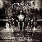 my dying bride - a line of deathless kings CD 2006 peaceville snapper 9 tracks used mint