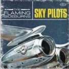 flaming sideburns - sky pilots CD jet set 12 tracks used mint