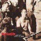 gadjits - at ease CD 1997 hellcat epitaph 15 tracks used