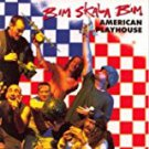 bim skala bim - american playhouse CD 1995 dojo 17 tracks used mint